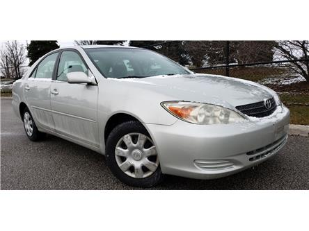 2003 Toyota Camry LE (Stk: 1960B3) in Brampton - Image 1 of 12