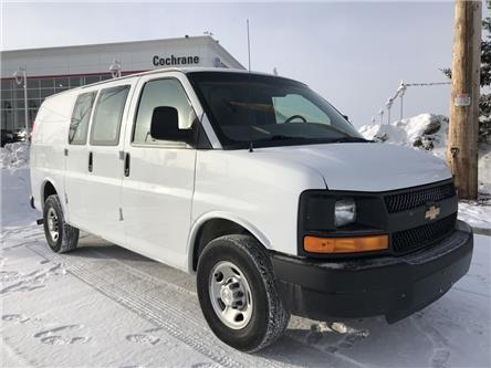 2015 Chevrolet Express 2500 1WT (Stk: C0051) in Cochrane - Image 1 of 22