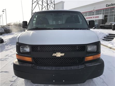 2015 Chevrolet Express 2500 1WT (Stk: C0051) in Cochrane - Image 2 of 22