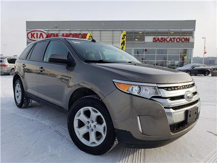 2014 Ford Edge SEL (Stk: 40140A) in Saskatoon - Image 1 of 27