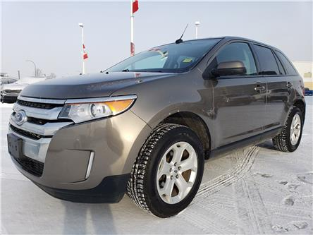 2014 Ford Edge SEL (Stk: 40140A) in Saskatoon - Image 2 of 27