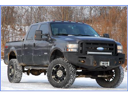 2006 Ford F-350 Lariat (Stk: 9S10370AXZ) in Kitchener - Image 1 of 17