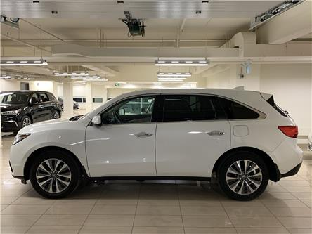 2016 Acura MDX Technology Package (Stk: AP3515) in Toronto - Image 2 of 33