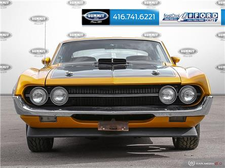 1970 Ford TORINO GT 2DR (Stk: P20853) in Toronto - Image 2 of 30