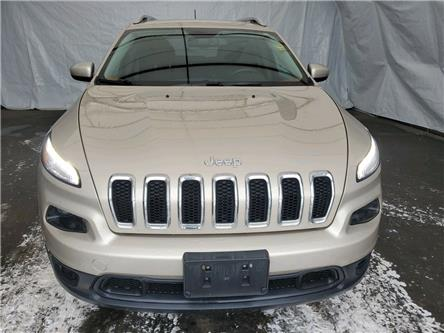 2015 Jeep Cherokee North (Stk: 1919031) in Thunder Bay - Image 2 of 14