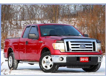 2010 Ford F-150 XLT (Stk: D96560AZ) in Kitchener - Image 1 of 17