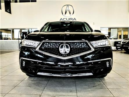 2020 Acura MDX Tech Plus (Stk: 20MD0109) in Red Deer - Image 1 of 15