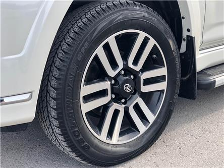 2018 Toyota 4Runner SR5 (Stk: W4942A) in Cobourg - Image 2 of 24