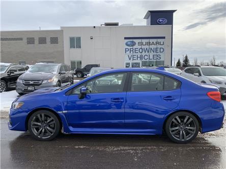 2017 Subaru WRX Sport-tech (Stk: 20SB216A) in Innisfil - Image 2 of 19