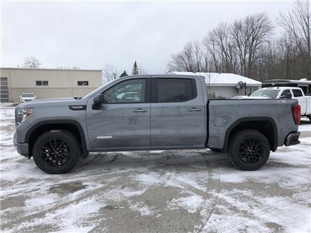 2020 GMC Sierra 1500 Elevation (Stk: 38444) in Owen Sound - Image 2 of 13