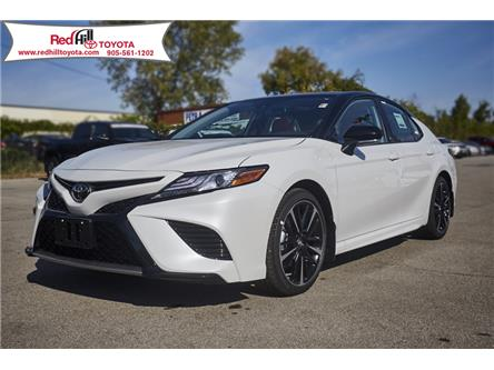 2020 Toyota Camry XSE (Stk: 20372) in Hamilton - Image 1 of 24