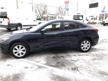 2015 Mazda Mazda3 GX (Stk: -) in Newmarket - Image 2 of 16