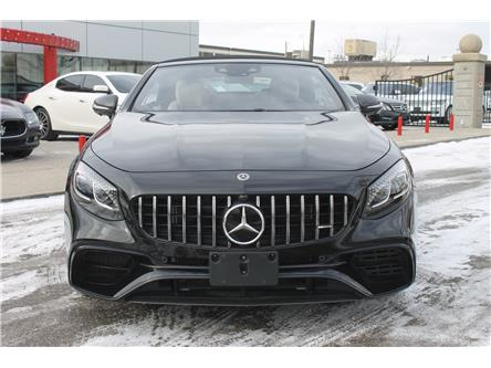 2019 Mercedes-Benz AMG S 63 Base (Stk: 1260) in Toronto - Image 2 of 25
