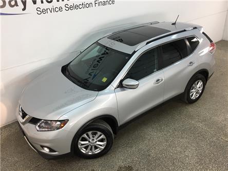 2016 Nissan Rogue SV (Stk: 36027RA) in Belleville - Image 2 of 25