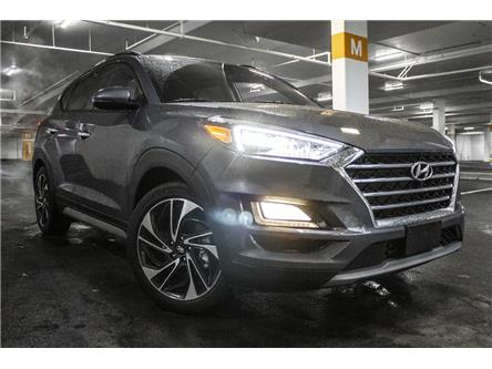 2019 Hyundai Tucson Ultimate (Stk: AH9003) in Abbotsford - Image 2 of 27