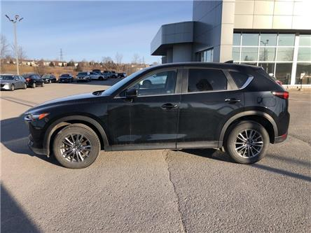 2017 Mazda CX-5 GS (Stk: 19P086) in Kingston - Image 2 of 15