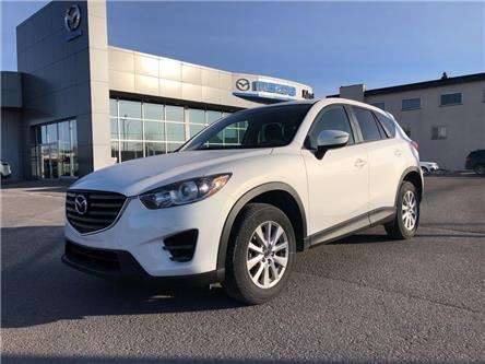 2016 Mazda CX-5 GX (Stk: 19P082) in Kingston - Image 1 of 14
