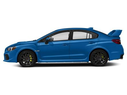 2020 Subaru WRX STI Sport-tech w/Wing (Stk: SL266) in Ottawa - Image 2 of 9
