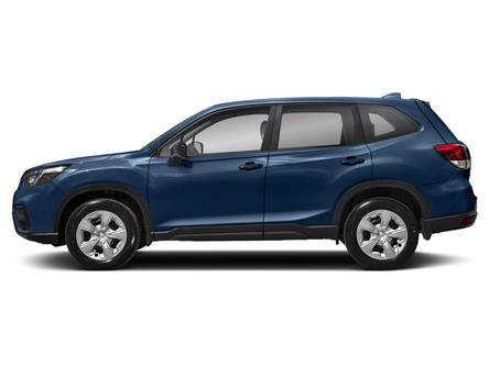 2020 Subaru Forester Limited (Stk: SL267) in Ottawa - Image 2 of 9