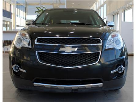2013 Chevrolet Equinox LTZ (Stk: 69522A) in Saskatoon - Image 2 of 7
