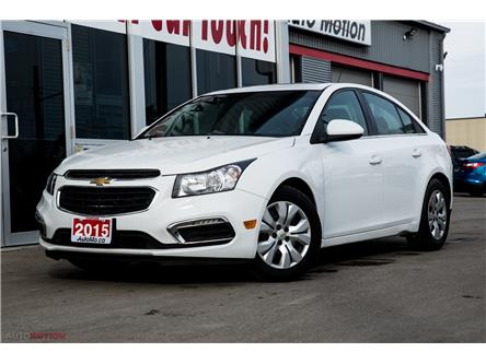 2015 Chevrolet Cruze 1LT (Stk: 191317) in Chatham - Image 1 of 25