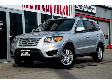2010 Hyundai Santa Fe GL 2.4 (Stk: 19624) in Chatham - Image 1 of 22