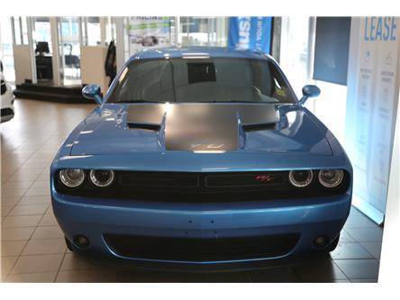 2016 Dodge Challenger R/T (Stk: 181008) in Medicine Hat - Image 2 of 13