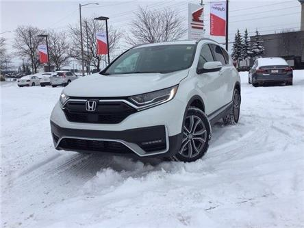 2020 Honda CR-V Touring (Stk: 20458) in Barrie - Image 1 of 26
