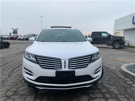 2015 Lincoln MKC Base (Stk: 40120r) in Tilbury - Image 2 of 14