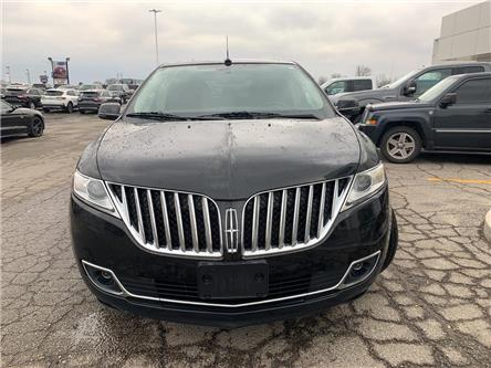 2013 Lincoln MKX Base (Stk: v10365a) in Tilbury - Image 2 of 15
