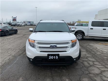 2015 Ford Explorer Limited (Stk: 26086a) in Tilbury - Image 2 of 16