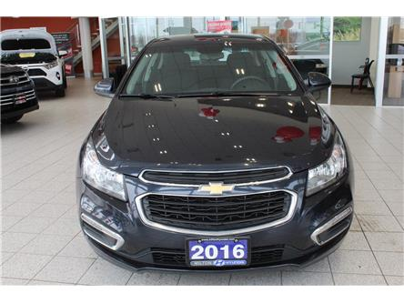 2016 Chevrolet Cruze LT Auto (Stk: 718053) in Milton - Image 2 of 34