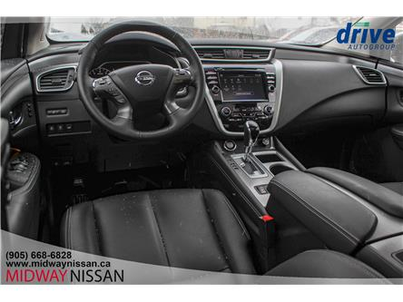 2019 Nissan Murano SL (Stk: KN122920) in Whitby - Image 2 of 29