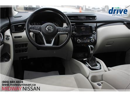 2019 Nissan Qashqai SV (Stk: KW223723) in Whitby - Image 2 of 23