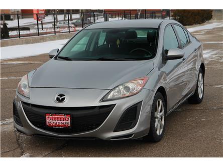 2011 Mazda Mazda3 GS (Stk: 2001004) in Waterloo - Image 1 of 24