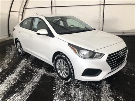 2019 Hyundai Accent Preferred (Stk: 15533D) in Thunder Bay - Image 1 of 15