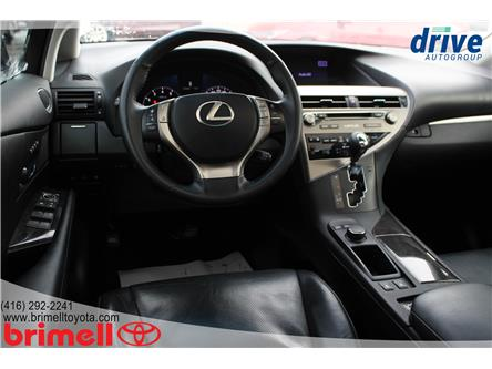 2015 Lexus RX 350 Sportdesign (Stk: 207551A) in Scarborough - Image 2 of 25