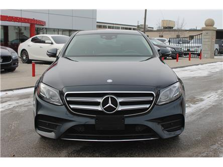 2017 Mercedes-Benz E-Class Base (Stk: 1262) in Toronto - Image 2 of 24