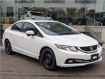2015 Honda Civic Touring (Stk: 29741A) in Markham - Image 1 of 20