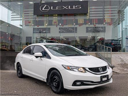2015 Honda Civic Touring (Stk: 29741A) in Markham - Image 2 of 20