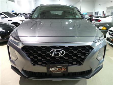 2019 Hyundai Santa Fe Preferred 2.4 (Stk: NP1057) in Vaughan - Image 2 of 26