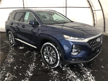 2019 Hyundai Santa Fe Preferred 2.0 (Stk: 15543D) in Thunder Bay - Image 1 of 16