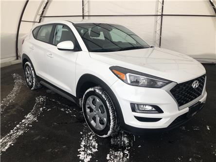 2019 Hyundai Tucson Essential w/Safety Package (Stk: 15740D) in Thunder Bay - Image 1 of 16