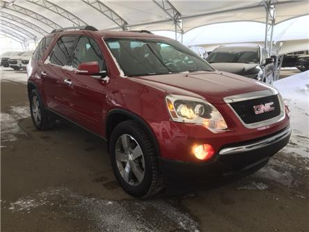 2012 GMC Acadia SLT (Stk: 100736) in AIRDRIE - Image 1 of 41