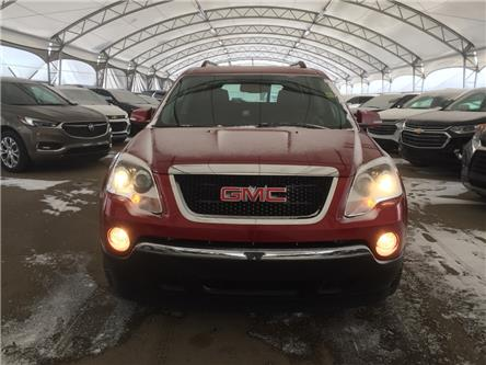 2012 GMC Acadia SLT (Stk: 100736) in AIRDRIE - Image 2 of 41