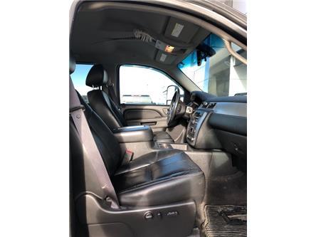 2012 Chevrolet Silverado 2500HD LTZ (Stk: 206289) in Lethbridge - Image 2 of 5