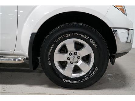 2012 Nissan Frontier  (Stk: 421453) in Vaughan - Image 2 of 24