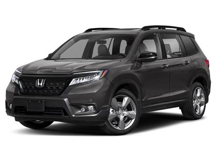 2020 Honda Passport Touring (Stk: 20108) in Steinbach - Image 1 of 9