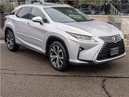 2016 Lexus RX 350 Base (Stk: 29753A) in Markham - Image 1 of 24