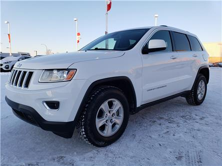 2014 Jeep Grand Cherokee Laredo (Stk: P4658) in Saskatoon - Image 2 of 28